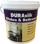 DURAsilk Kitchen & Bathroom