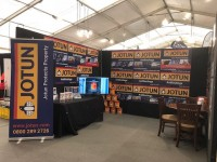 APCO AT THE BOAT SHOW - ASB SHOWGROUNDS 17-20 MAY 2018